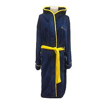 The Beatles Yellow Submarine Blue Adult Fleece Robe de chambre