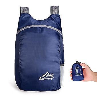 20l Lightweight Packable Backpack Foldable Ultralight Outdoor Folding Handy