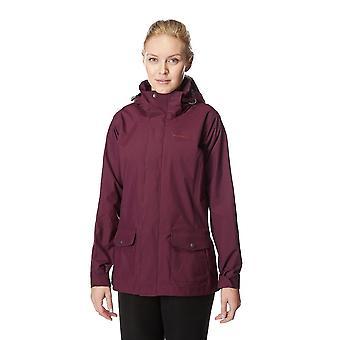 New Brasher Women's Windermere Walking Jacket Purple