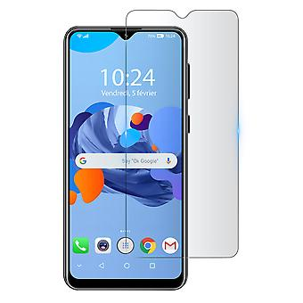 Oukitel C19 Screen Protector Film Tempered Glass Shockproof transparent