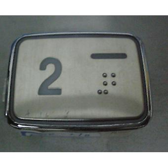Lift Elevator Push Button