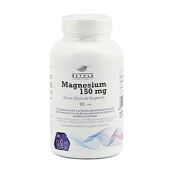 Magnesium 150 mg 90 capsules