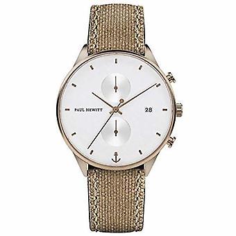 Men's Watch Paul Hewitt PH-C-BR-W-47M