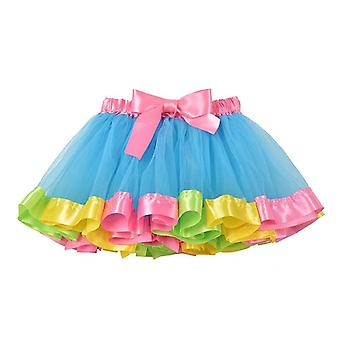 Mini Pettiskirt Party-Tanz
