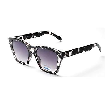 Óculos de sol Praça Wayfarer Feminino- Luipaard2858_3 Preto