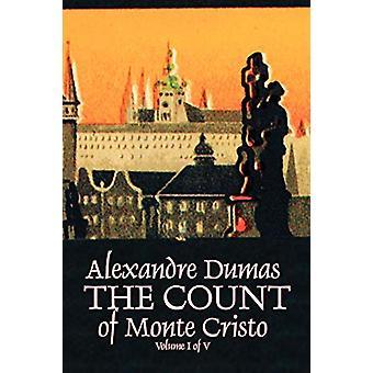 The Count of Monte Cristo - Volume I (of V) by Alexandre Dumas - Fict
