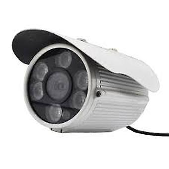 Vattentät cctv-kamera