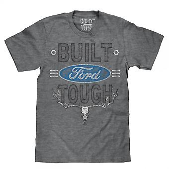 Ford Motor Company Built Ford Tough T-shirt