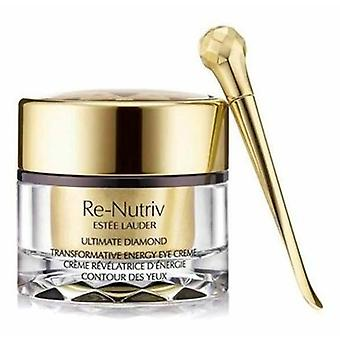 Estée Lauder Re-Nutriv Ultimate Diamond Transformative Eye Cream 15 مل