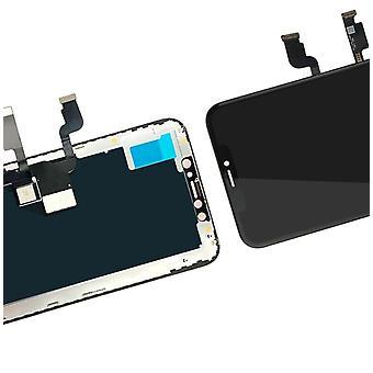 Max LCD-skjerm erstatning for Iphone