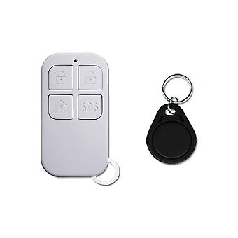 Wireless Remote Contro Security Systems