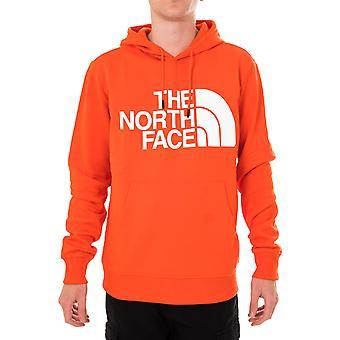 Sweat-shirt homme le sweat à capuche standard face nord nf0a3xydr15