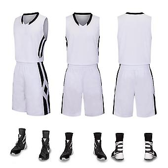 New Men And Women Basketball Clothes