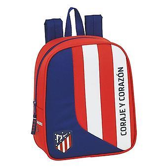 Child bag Atlético Madrid Blue