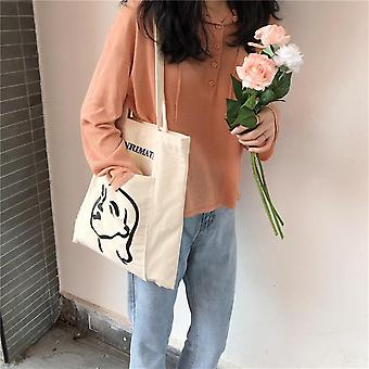 Lovely Tutorial Bags For Young People Shopping Bag's Shoulder Bag \