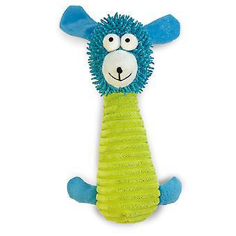 Arquivet pehmo lelu Green (koirat, lelut & Sport, täytetyt lelut)