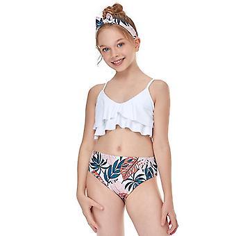 European girls' swimwear