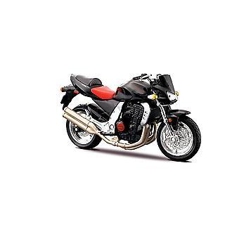 Kawasaki Z1000 Diecast Model Moottoripyörä