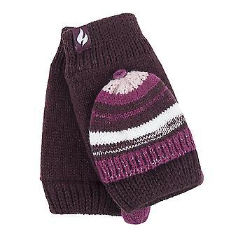 WärmehalterInnen Bronte Stil Konverter Handschuhe