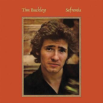 Tim Buckley - Sefronia Vinyl