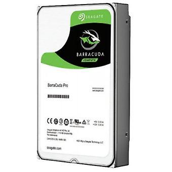 Seagate Barracuda 6TB 6000GB Serial ATA III internal hard drive