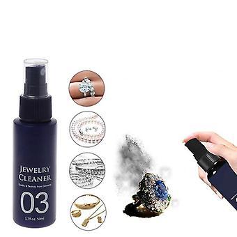 Anti-tarnish Cleaning Diamond Silver Gold Jewelry Nin668
