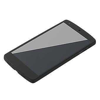 Lcd Display Touch Digitizer Screen+frame For Google Nexus 5 Lg D820 D821