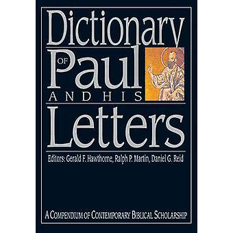 Diccionario de Pablo y sus cartas