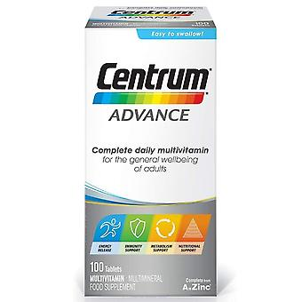 Centrum Advance Daily Multivitamins
