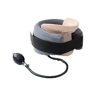 Надувные шейной тяги устройства Медицинская Ева шеи Stretcher Восстановление инструмент