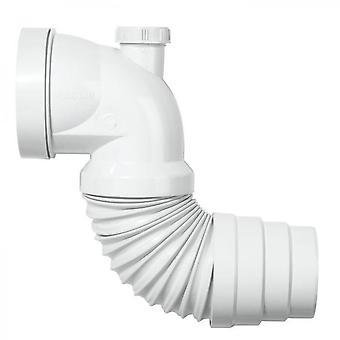 Stretch Angled Pipe avec matelassage