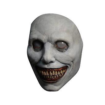 Halloween Mask Cosplay Smiling Demons Horror Evil Props Dress Up