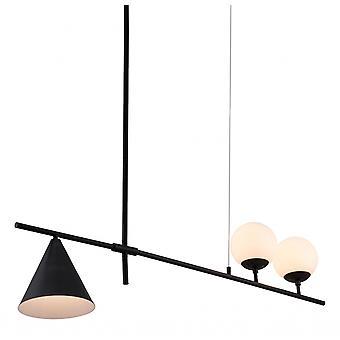 Lámpara de techo Black Town
