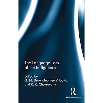 La pérdida lingüística de los indígenas