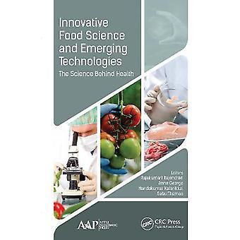 Scienza alimentare innovativa e tecnologie emergenti