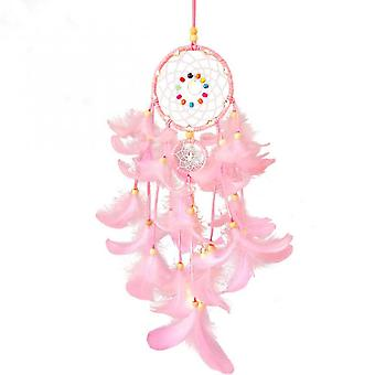 Feather Pendant Shell Wind Chime Pendant Feng Ling Is Suitable For Girls' House Decoration Mall