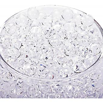 Water Parels Crystal Beads Jelly Water Pearl Vase Filler, Roze