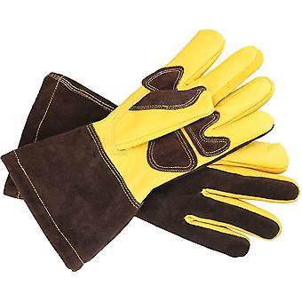 Long Gloves Suitable For Plantation Gardens Outdoor Work Insurance Gloves Soft Skin Comfortable