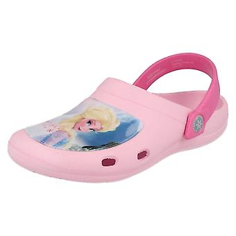 Boys and Girls Character Beach Clogs