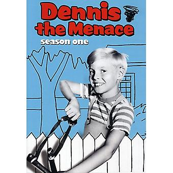 Dennis the Menace - Dennis the Menace: Season One [DVD] USA import