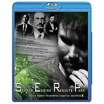 Import USA S.E.R.P. [DVD]
