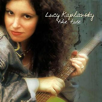 Lucy Kaplansky - Tide [CD] USA import