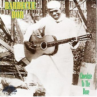 Barbecue Bob - Chocolate to the Bone [CD] USA import