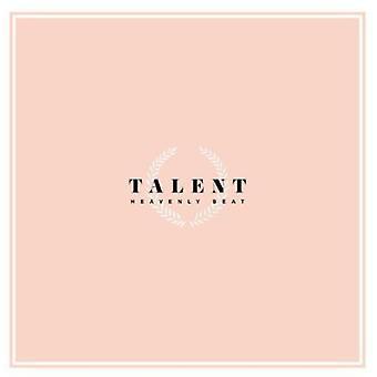 Himmelska Beat - talang [Vinyl] USA import