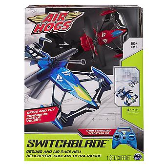 Spin Master Air Hogs Switchblade