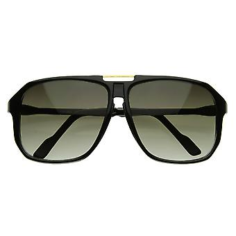KEYHOLE en plastique carré lunettes lunettes de soleil