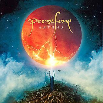 Persefone - Aathma [CD] USA import