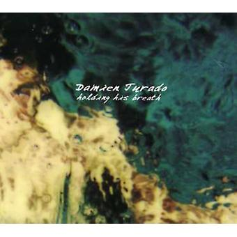Damien Jurado - hält seinen Atem [CD] USA import
