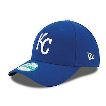 New Era Mlb Kansas City Royals The League 9forty Adjustable Cap