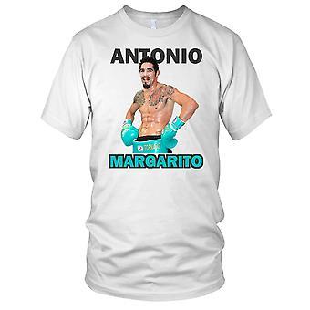 Antonio Margarito boksing legende damer T skjorte